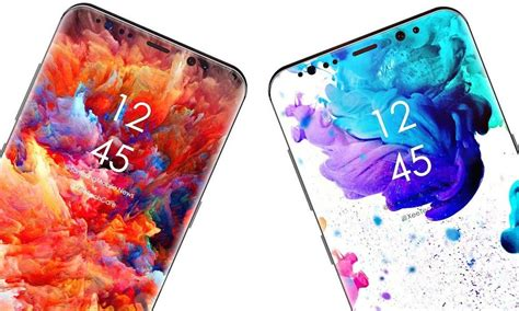 3d Wallpapers S10 by Samsung Galaxy S10 To Add Iphone X Esque 3d Recognition