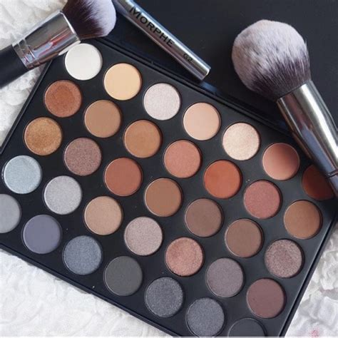 eyeshadow products tumblr