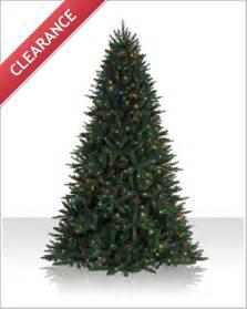 7 5 ft springs spruce multi lit tree tree market