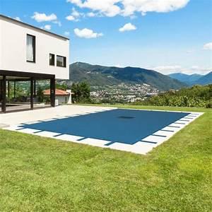 Bache Pour Piscine Rectangulaire : b che piscine rectangulaire 8x14 m couverture piscine ~ Dailycaller-alerts.com Idées de Décoration
