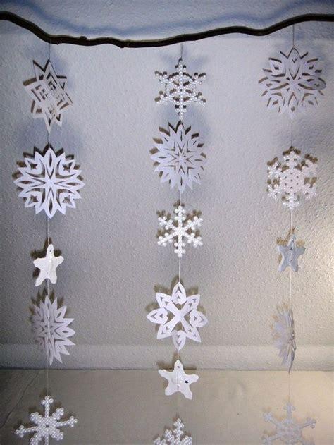 Weihnachtsdeko Fenster Einfach by Die Besten 25 Fensterdeko Weihnachten Ideen Auf