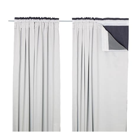 Blackout Curtain Liner Ikea by Bedroom Furniture Single Beds Bed Mattress Closet