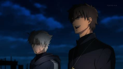 What Does Jg Stand For by Fate Zero 21 Astronerdboy S Anime Amp Manga Blog