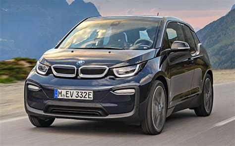 Bmw I3:price. Reviews. Specifications.