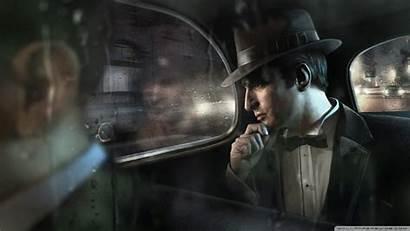 Mafia Background Ii