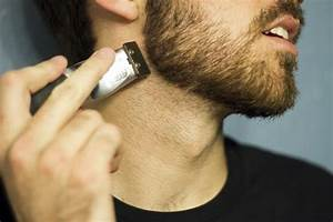 How To Make My Beard Stop Itching