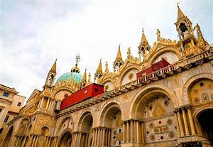 Saint Mark's Basilica in Venice: Visitor Information
