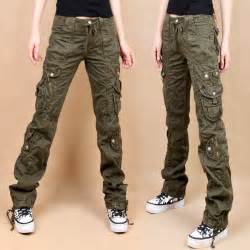 cargo pants for women bing images
