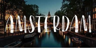 Amsterdam Netherlands Gifs Google Picked Trip Animated