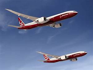 Dubai Airshow: The 777-9X launches, big orders land ...