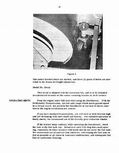 Page 6 Of Gravely Snow Blower Ma210 User Guide