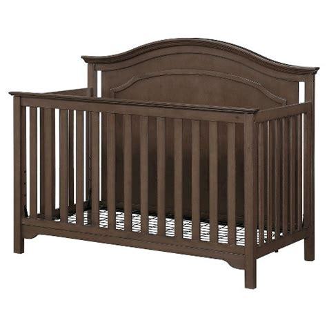 eddie bauer crib eddie bauer hayworth baby standard sized crib ebay