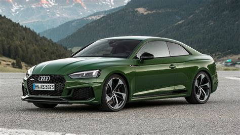 Audi Rs5 Specs by Audi Rs5 Coupe 2017 Review Car Magazine
