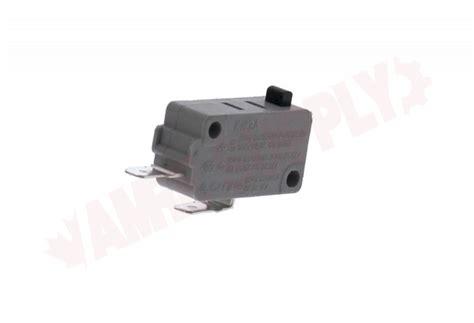 wgf ge microwave interlock switch amre supply