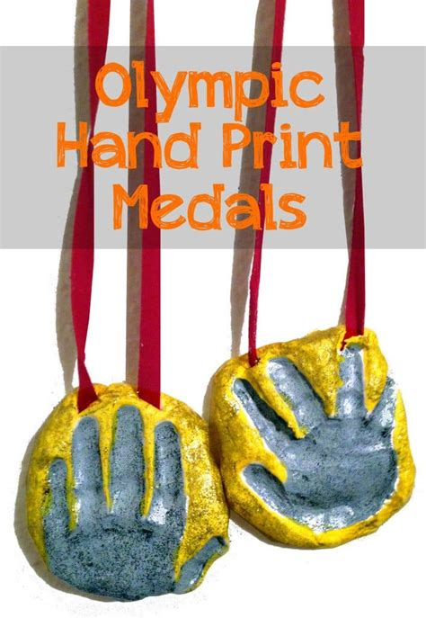 olympic crafts activities  treats  kids socal