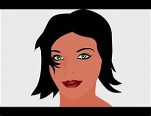 Welche Haarfarbe Passt Zu Blauen Augen : welche haarfarbe passt zu braun grunen augen und heller haut modische frisuren f r sie foto blog ~ Frokenaadalensverden.com Haus und Dekorationen
