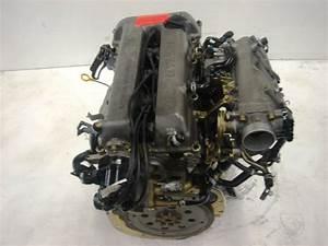 February 94 To 2002 Infiniti G20 Used Sr20de 2 0 Liter