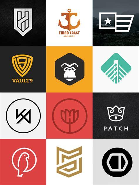 Superhero Logo Design