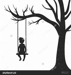 Tree Swing Clipart (66+)