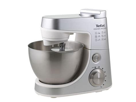 mixer machine kitchen tefal qb403d40 silver kitchen machine 900w 4 litre food