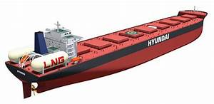 LR Supports HHI Group In Building An LNG-Fuelled Future