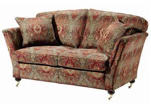 compact sofa duresta ruskin small sofa from tannahill furniture ltd