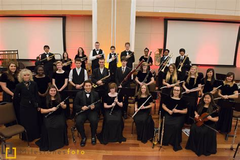 symphonic band concert milestonesfoto