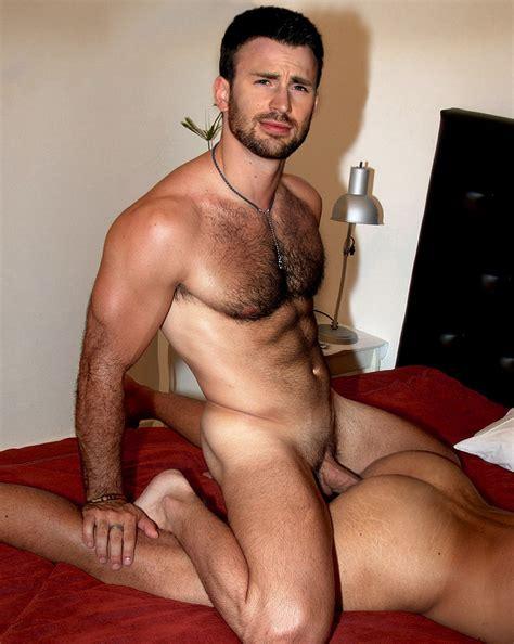 Chris Evans Gay Naked Male Celebrities