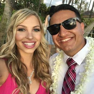 Brittany Daniel Zamora Husband