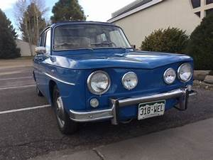 1966 Renault R8 1100 For Sale