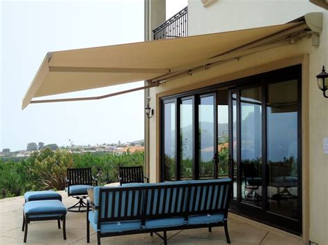 retractable awning patio cover traditional patio los angeles  superior awning