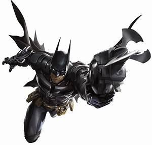 The Art Of Batman Arkham Knight 7