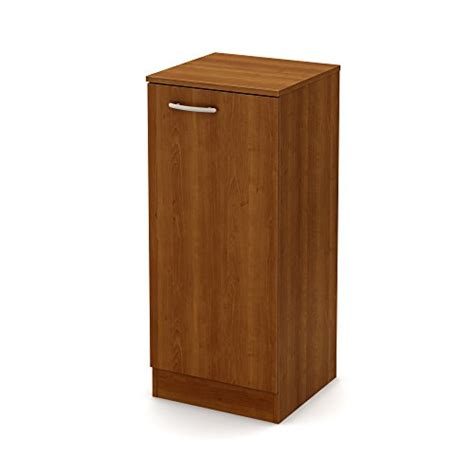 South Shore Narrow Storage Cabinet by South Shore Axess Narrow Storage Cabinet Cherry