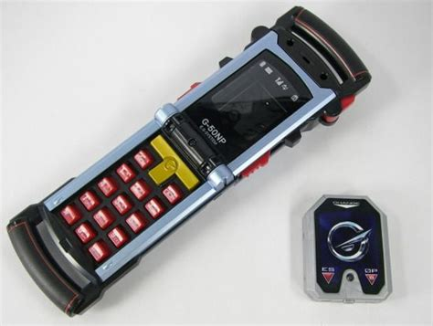 power rangers phone the world s catalog of ideas