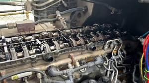 Cascadia Dd13  U0026 Dd15 Injector Removal