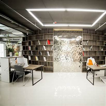 Cool Offices Office Business Corporate Sector