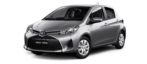 Toyota Yaris (ekonomiskā klase) - E-CAR