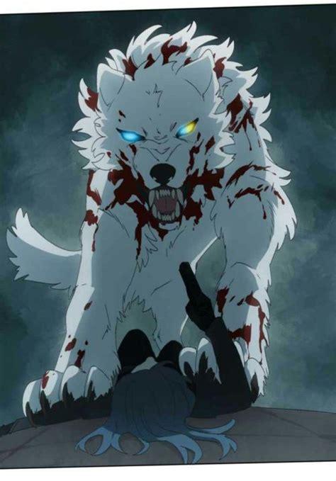 werewolf tend werewolves rather general well