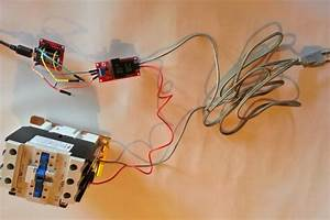 Photon Remote Water Level Sensor