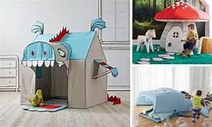 Nähen Für Das Kinderzimmer Kreative Ideen : kreative kinderzimmer ideen f r jungs und m dels dekomilch ~ Yasmunasinghe.com Haus und Dekorationen