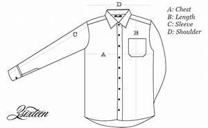 Men U0026 39 S Banana Republic Long Sleeve Dress Shirt Size L Large
