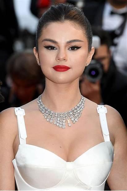 Selena Gomez Cannes Wallpapers Film Festival Skirt