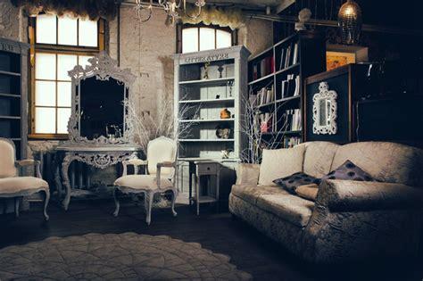 Vintage Interior Design Ideas You Were Desperately Looking