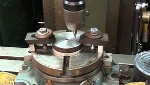 Machine Shop Tips  154 Pt 2 Bolt Circles