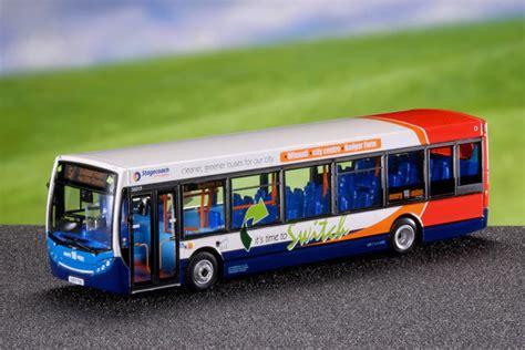 model buses cmnl