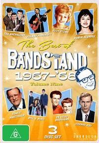 3.7 out of 5 stars 9 ratings. Best Of Bandstand Vol. 9 - 1967 - 1968 (DVD) - Music Online | Raru