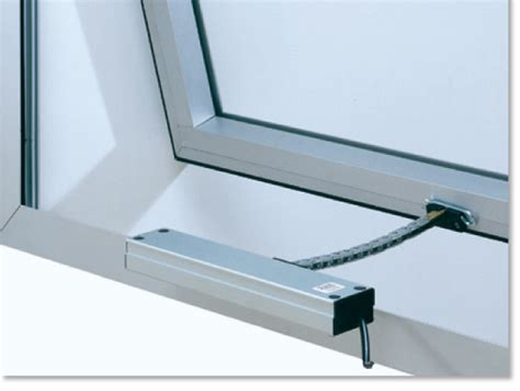 electric chain winders owseat architectural hardware louvres window controls