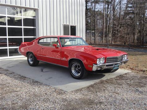 1971 Buick Gran Sport 1971 buick gran sport for sale 1804896 hemmings motor news