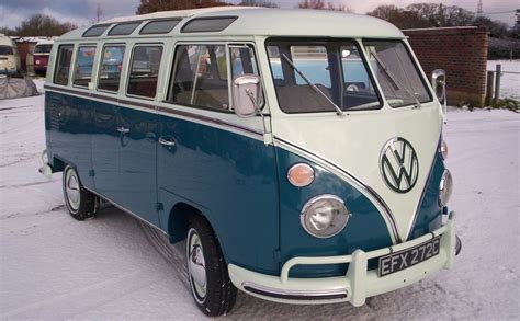 Vw Campers For Sale Usa
