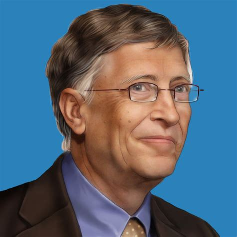 BILL GATES Facts - 20 Fun Facts, Microsoft Founder (Born ...